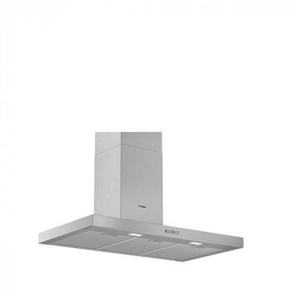 hotte d corative 90 cm bosch. Black Bedroom Furniture Sets. Home Design Ideas