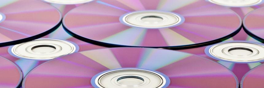 Lecteur DVD | BlackPanther.fr