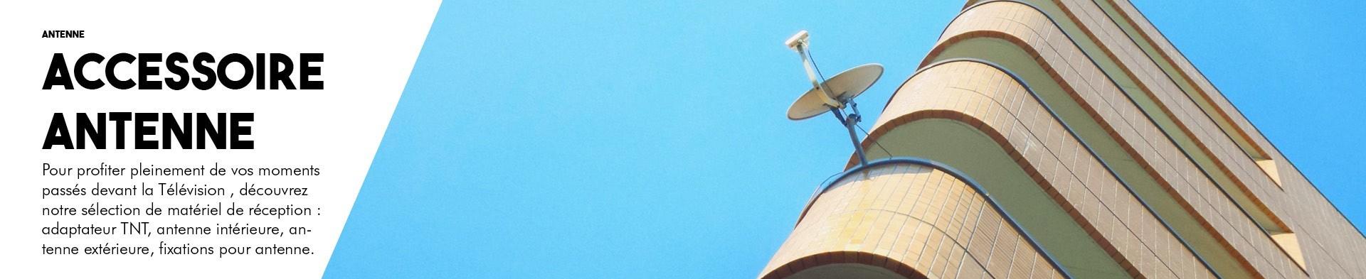 Accessoire antenne