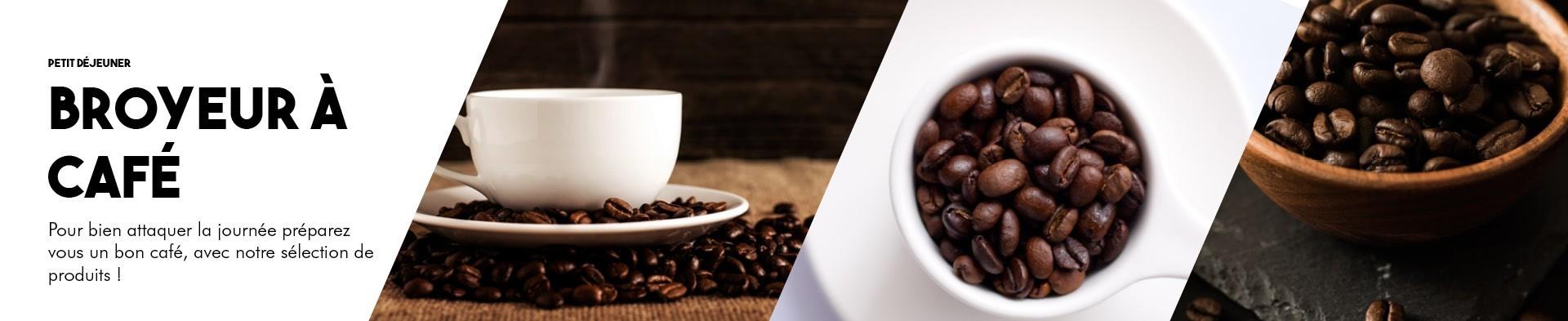 broyeur à café| blackpanther.fr