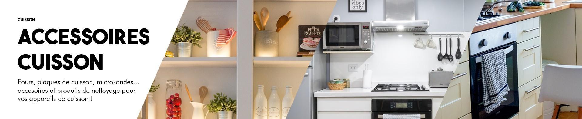 Accessoires de cuisine | BlackPanther.fr