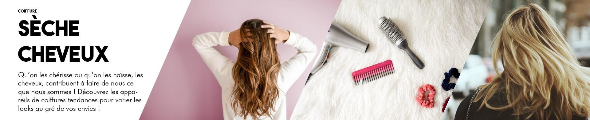 Sèche-cheveux | BlackPanther.fr